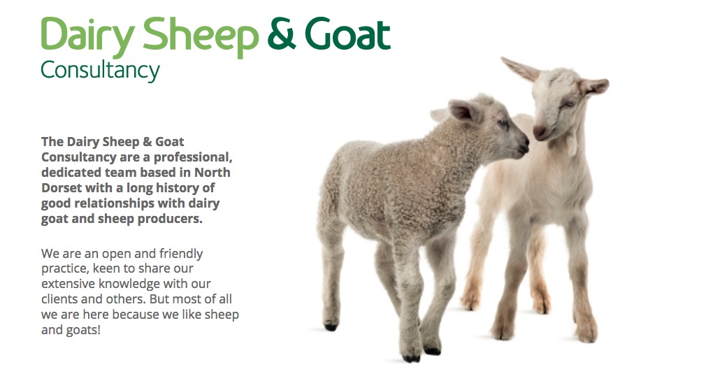 Dairy Sheep & Goat Conference 2018 | Dairy Sheep and Goat